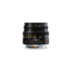 SUMMICRON-M 50 mm f/2, black anodized finish [예약판매]